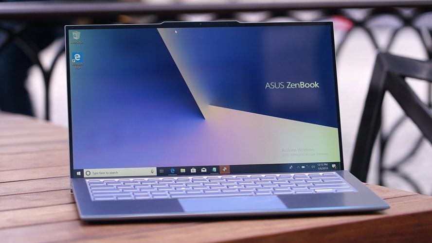 image Asus Resmi Perkenalkan Zenbook S13