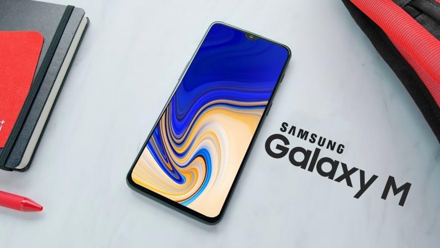 image Samsung Resmi Umumnya Kehadiran Duo Gadget Terbarunya: Galaxy M10 & M20