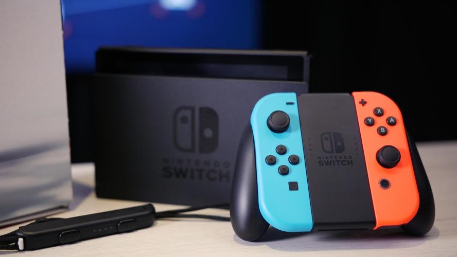 image Varian Baru Nintendo Switch Siap Meluncur Dengan Harga Lebih Murah