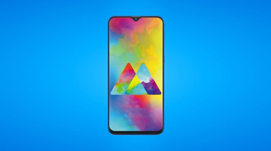 image Samsung Resmi Luncurkan Galaxy M20 di Indonesia