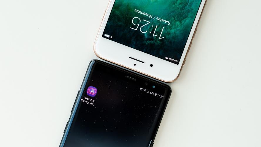 image 5 Fitur Andalan Android Yang Tidak Dimiliki iPhone