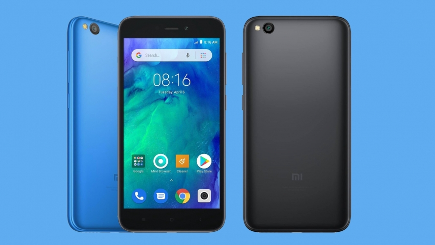image Xiaomi Resmi Rilis Redmi Go di Indonesia via Flash Sale JD.id