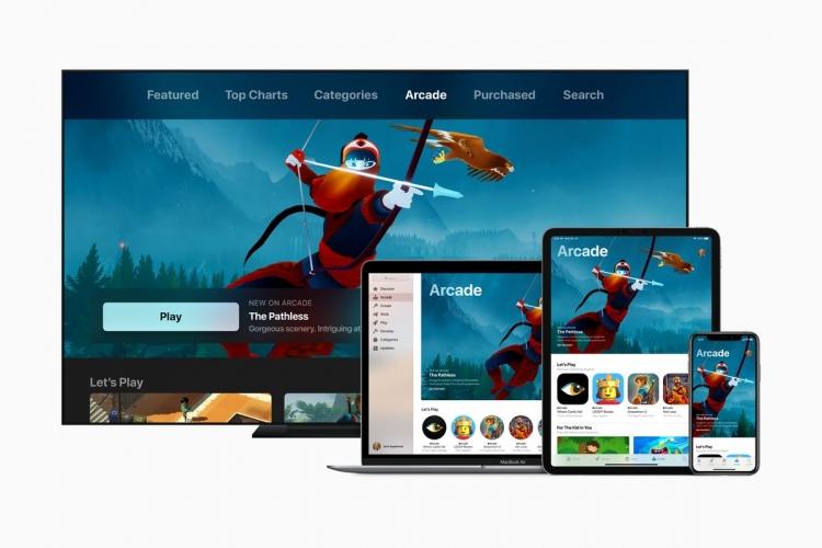 image Apple Arcade, Platform Langganan Game Ekslusif untuk Pengguna iOS hingga Apple TV