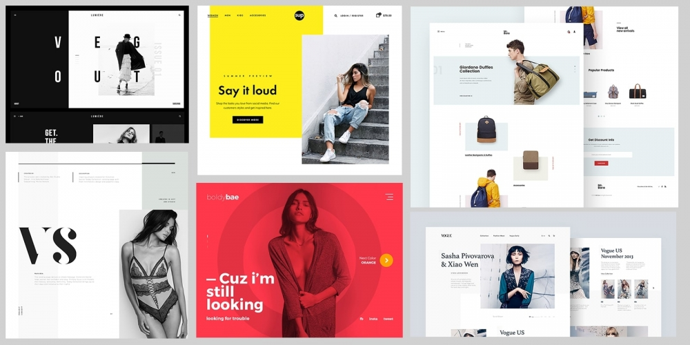 image Digital Marketing For A Fashion Brand: How To Build A Profitable Business Online