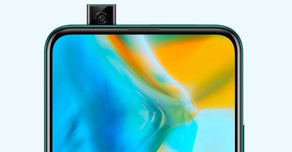 image Huawei Resmi Luncurkan P Smart Z