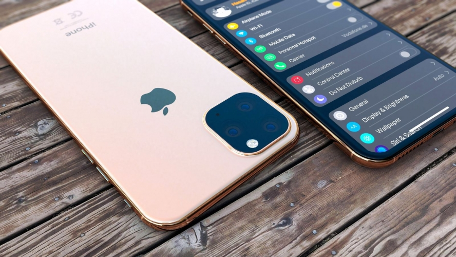 image Apple Segera Luncurkan 3 Model iPhone 11
