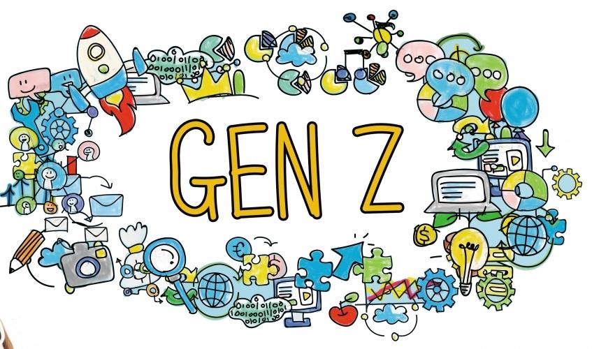 image Cara Memikat Para Generasi Z ke Dalam Bisnis Anda