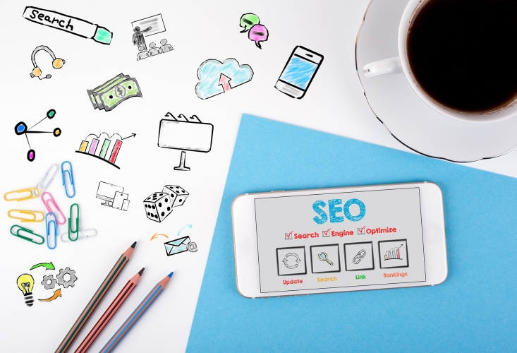 image SEO 2019 : Five Tips For Beginners