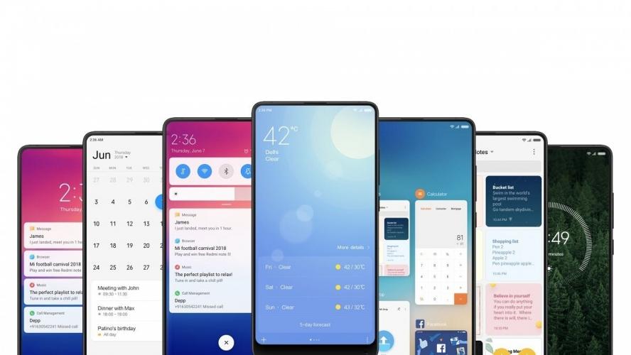image Xiaomi akan Memberhentikan Dukungan Program MIUI Global Beta