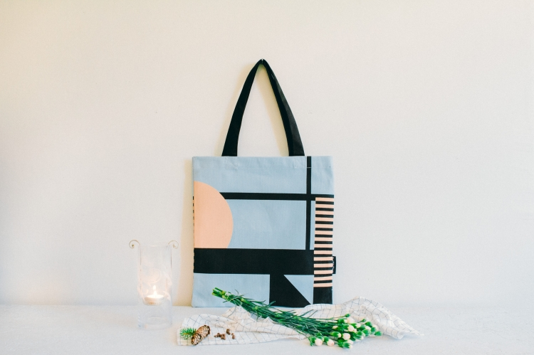 image Unique Tote Bag Ideas Only For You