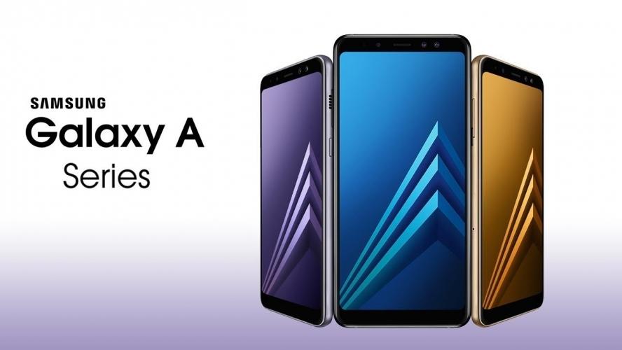 image Samsung Resmi Ungkap Nama Lini Galaxy A Tahun 2020