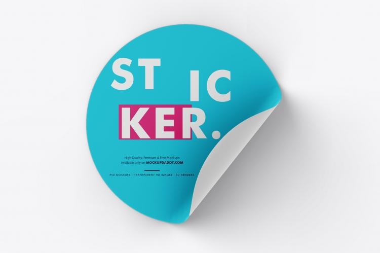 image Inspirasi Kreatif Untuk Cetak Custom Stiker
