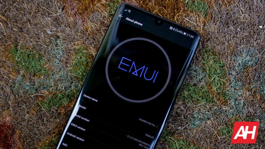 image Huawei Resmi Perkenalkan Sistem Operasi Terbarunya, EMUI 10
