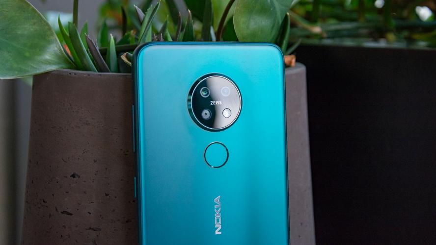 image Nokia Resmi Rilis Gadget Terbarunya Dengan 3 Kamera Belakang, Nokia 7.2 & 6.2