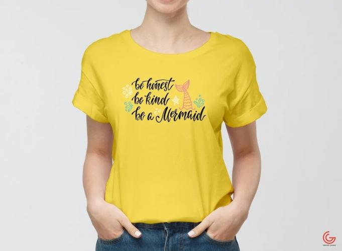 image Gerah? Yuk Lihat Bahan Kaos Yang Cocok Untuk Hadapi Musim Panas!