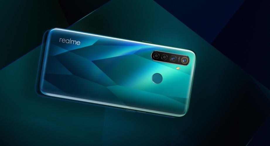 image Realme Siap Luncurkan Realme 5 & Realme 5 Pro di Indonesia