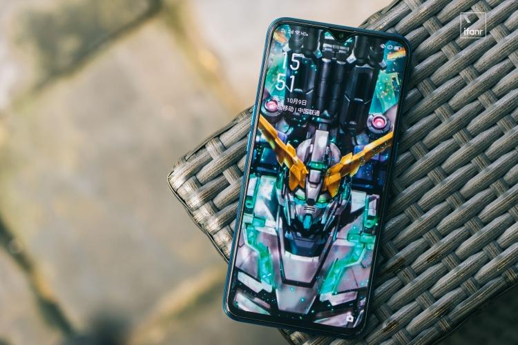 image Oppo K5 Resmi Meluncur, Berbekal Snapdragon 730G dan Kamera 64 Megapiksel