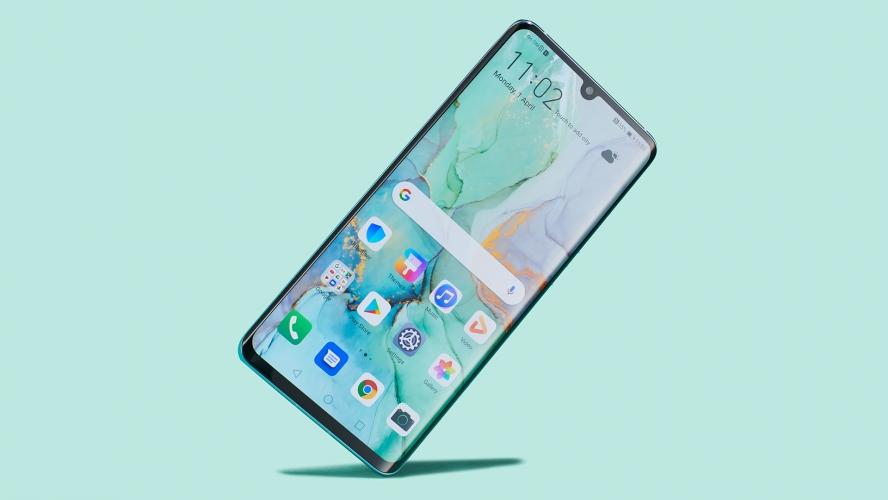 image Smartphone Huawei Berpeluang Positif Dalam Hubungannya Dengan Google