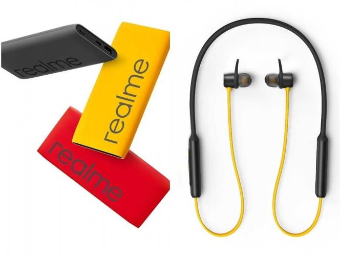 image Berkenalan Dengan Earbuds Terbaru Dari Realme, Realme Buds Wireless