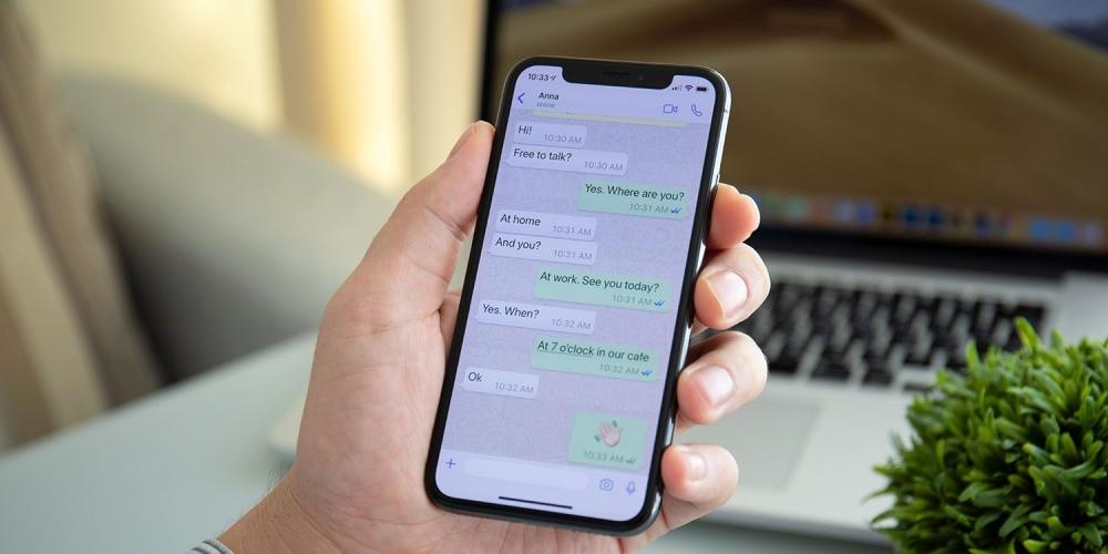 image WhatsApp Akan Segera Luncurkan 2 Jenis Fitur Dark Mode Dalam Aplikasinya
