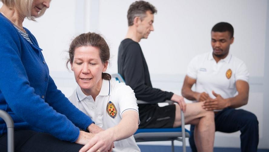 image Mengenal Lebih Dalam Tentang Fisioterapi