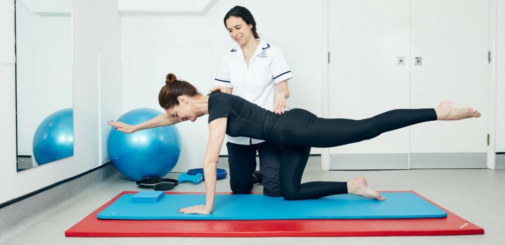 image Mengenal Jenis Cedera yang Memerlukan Perawatan Fisioterapi