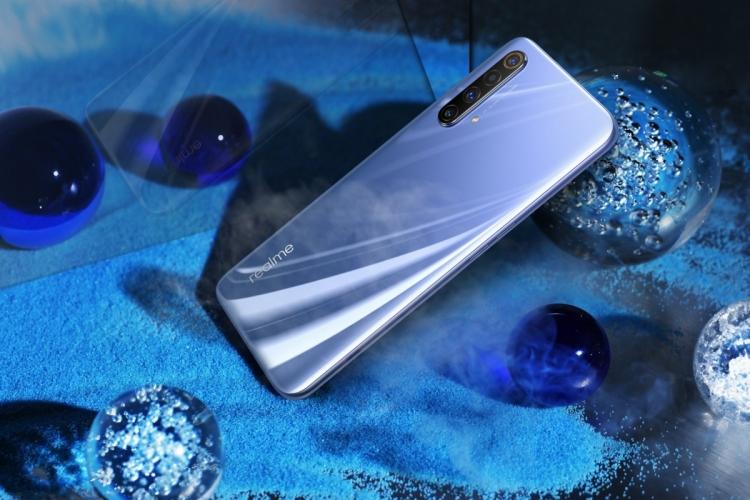 image Realme Resmi Luncurkan Gadget Terbarunya, X50 5G