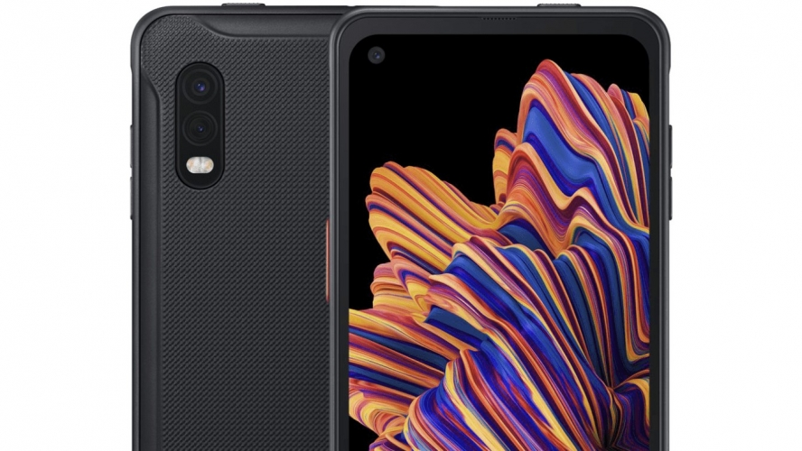image Samsung Pastikan Untuk Rilis Kembali Galaxy XCover Pro