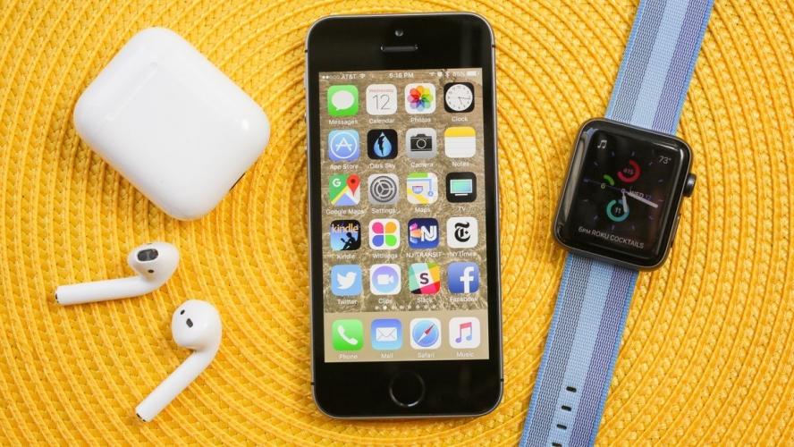 image Apple Akan Rilis iPhone SE 2 Dengan Harga 5 Jutaan?