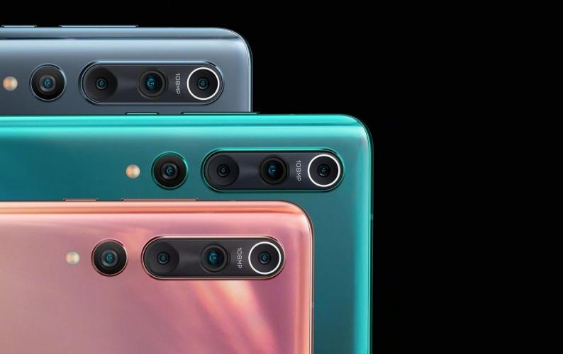 image Xiaomi Resmi Luncurkan Smartphone Flagship Terbarunya, Mi 10 & 10 Pro