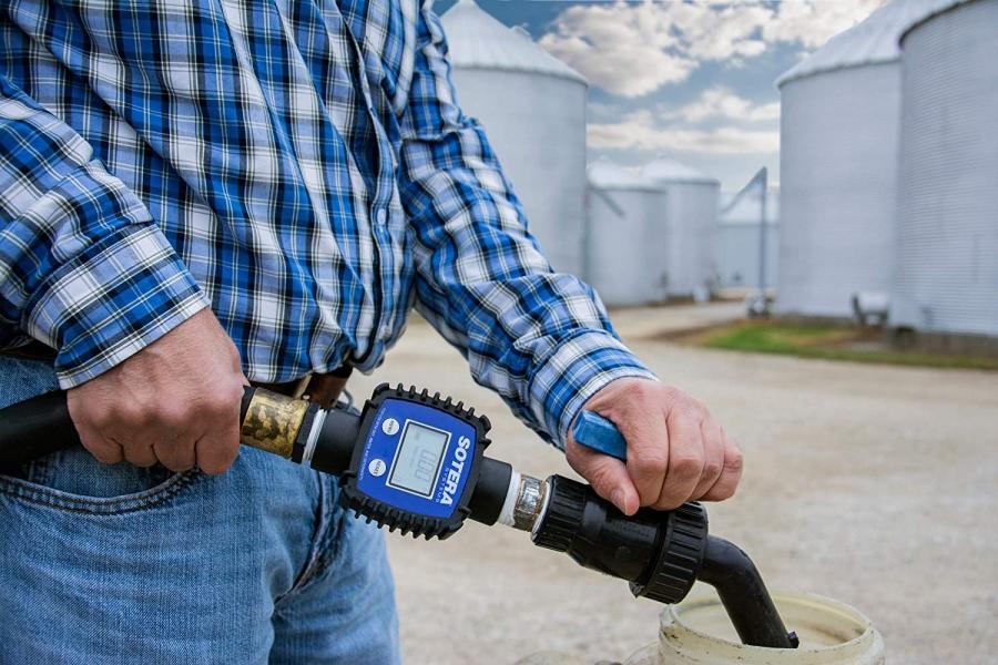 Image Tips Memilih & Merawat Flow Meter Digital Untuk Kebutuhan Anda