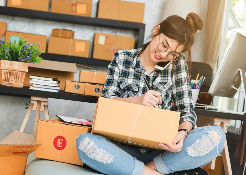 Image Tips Packing Aman Untuk Bisnis E-Commerce Anda