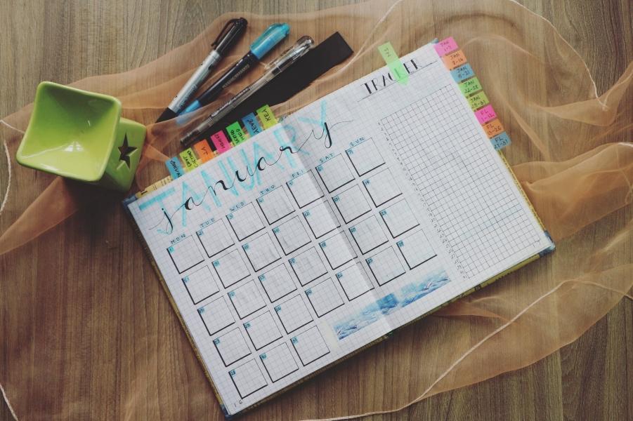 Image 5 Alasan Mengapa Anda Masih Memerlukan Kalender