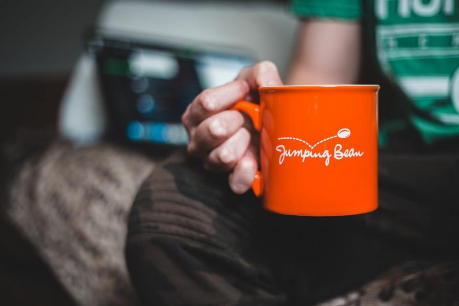 image Memasarkan Bisnis Anda Dengan Bantuan Dari Custom Mug