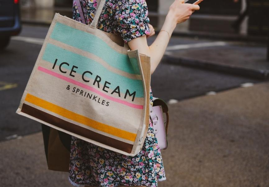 Image 5 Alasan Untuk Mempromosikan Brand Anda Dengan Tote Bag