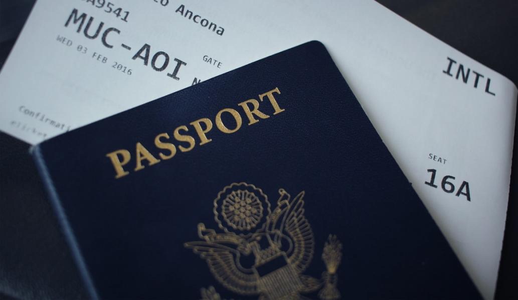Image Mengenal Ketentuan Umum Dalam Pengambilan Foto Paspor