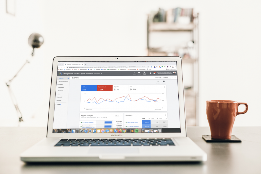Image How to Keep Your Google Ads Costs Under Control