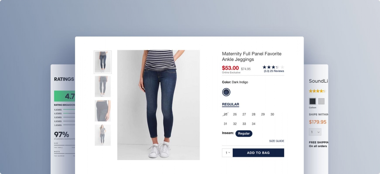 Image How to Optimize Your Product Pages For More Sales: 4 Expert-Reco