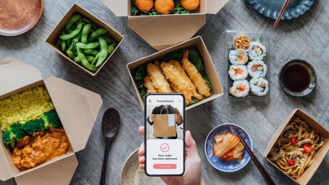 image How To Create A Stunning Food Delivery App