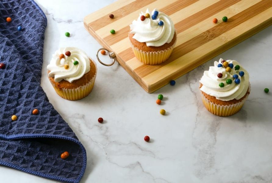 Image Yuk Melihat Cara Membuat Buttercream Yang Legit, Membuat Kue And