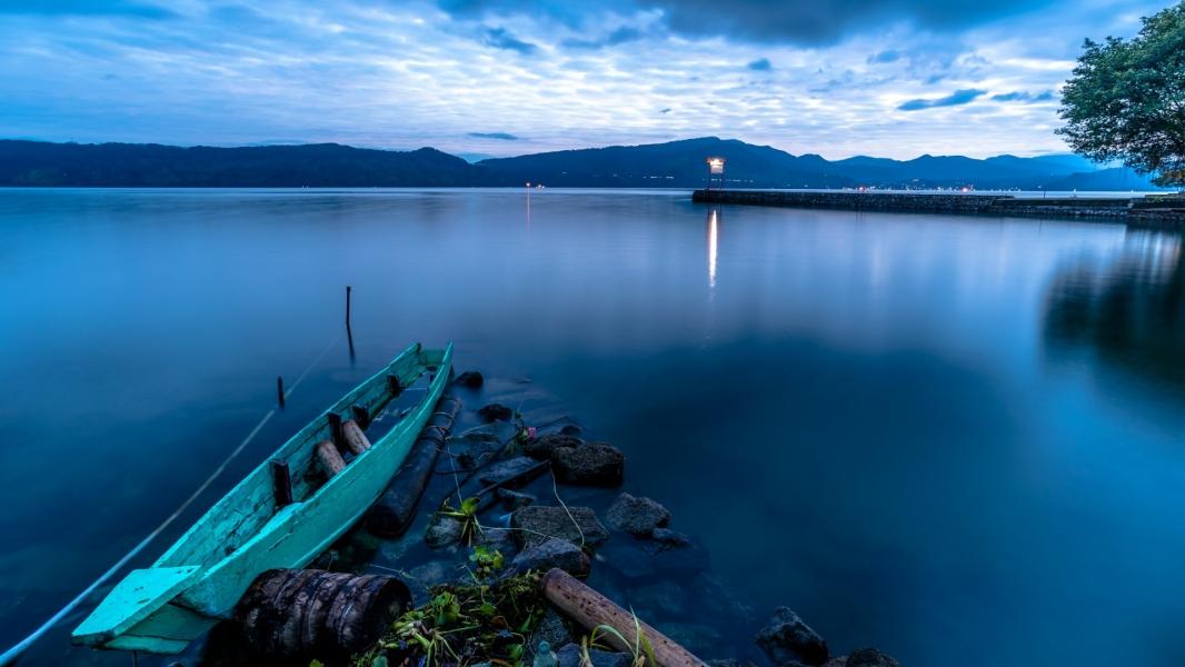 Image Pesona Danau Toba Yang Wajib Anda Jadikan Destinasi Wisata Dalam