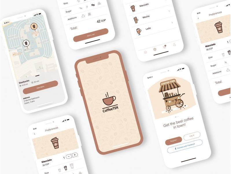 Image 8 Tips for Designing iOS App Design