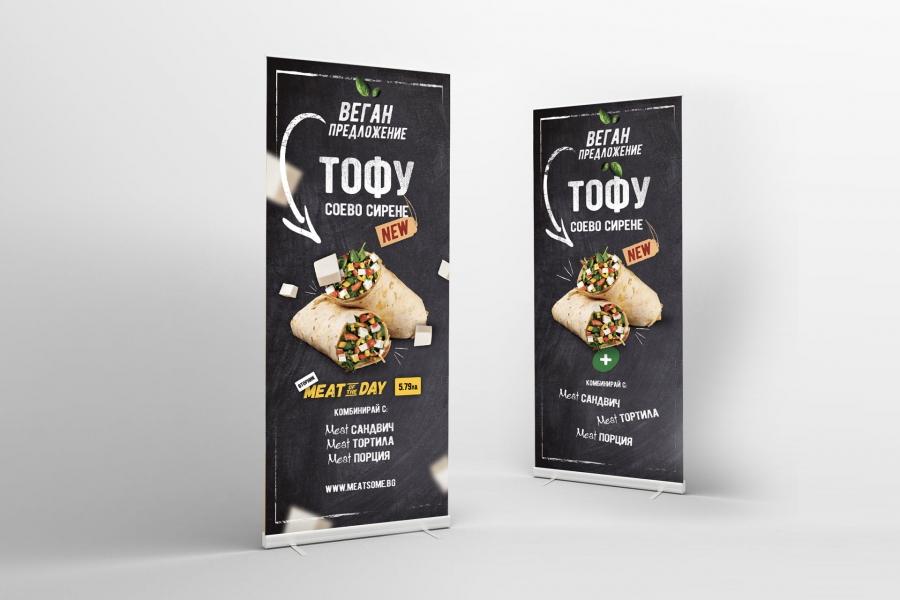 Image Tips Dalam Merancang Desain Banner Gulung Untuk Bisnis Anda
