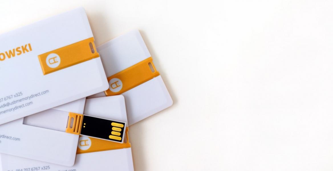 Image Manfaat Kartu Nama Berbentuk USB Untuk Bisnis Anda