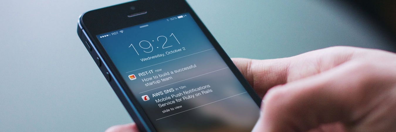 Image Push Notifications: Top 5 Mistakes To Avoid Making