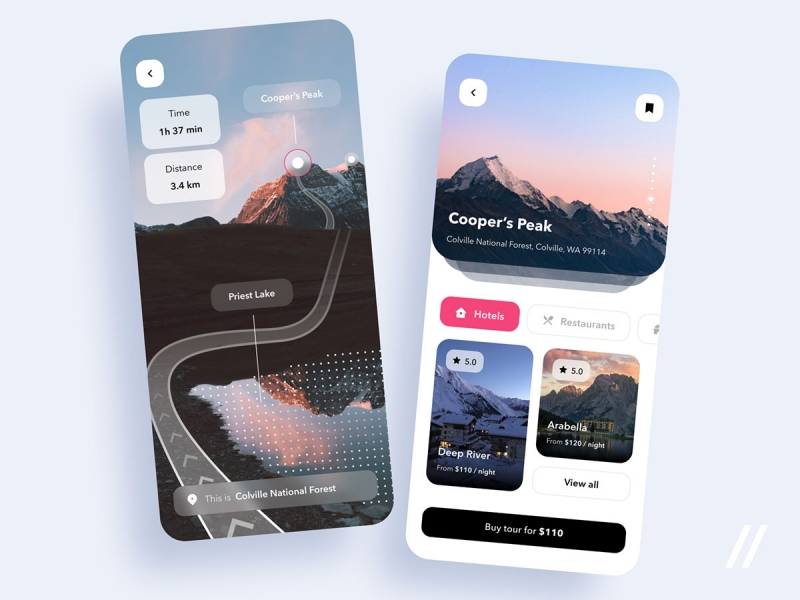 Image Utilizing Microinteractions To Enhance Your UX Design