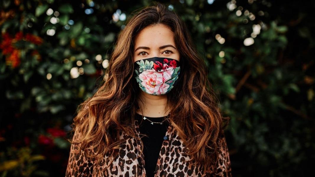 Image 5 Tips Dari CDC Untuk Menjaga Agar Masker Anda Lebih Protektif K