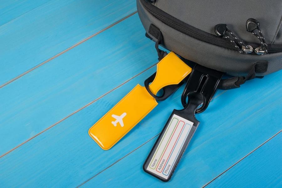 Image Apa Saja Yang Perlu & Penting Untuk Anda Masukkan Dalam Luggage