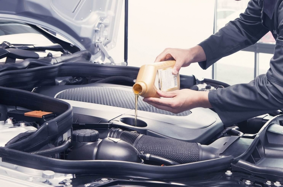 Image Kenali Cara Yang Tepat Dalam Merawat Oli Dari Kendaraan Anda