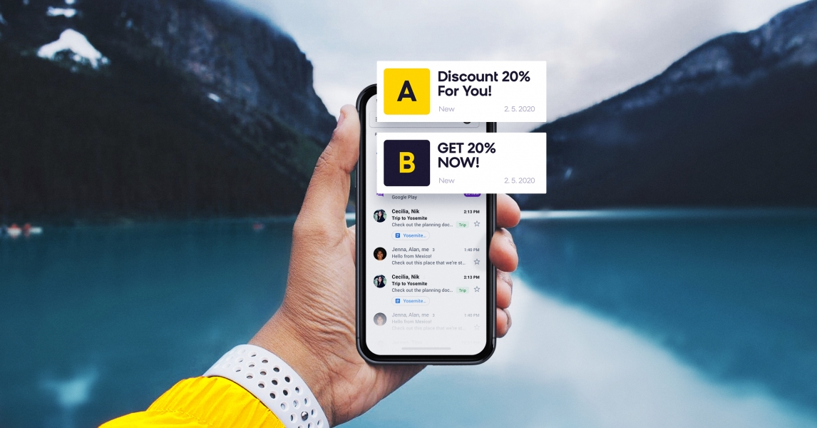 image Mengenal Lebih Dalam Tentang A/B Testing Dalam Pengoptimalan Mobile Apps